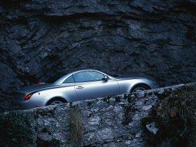 Ver foto 27 de Lexus SC 430 2001