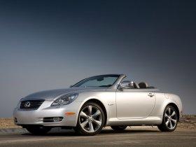 Ver foto 10 de Lexus SC 430 2010