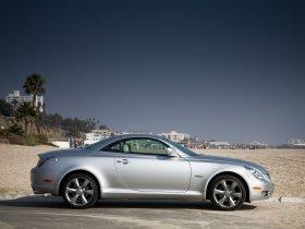 Ver foto 9 de Lexus SC 430 2010