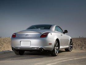 Ver foto 8 de Lexus SC 430 2010