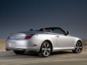 Ver foto 7 de Lexus SC 430 2010