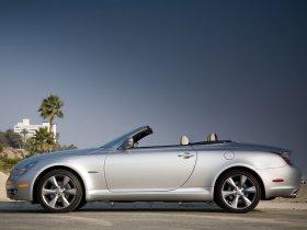Ver foto 6 de Lexus SC 430 2010