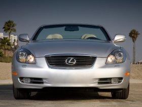 Ver foto 5 de Lexus SC 430 2010