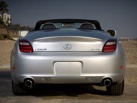 Ver foto 4 de Lexus SC 430 2010