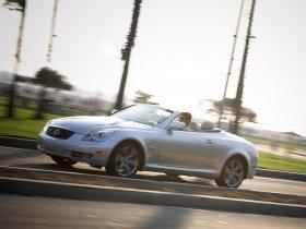 Ver foto 3 de Lexus SC 430 2010