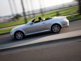 Ver foto 2 de Lexus SC 430 2010