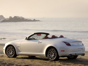 Ver foto 4 de Lexus SC 430 Pebble Beach Edition 2006