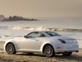 Ver foto 3 de Lexus SC 430 Pebble Beach Edition 2006