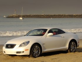 Ver foto 2 de Lexus SC 430 Pebble Beach Edition 2006