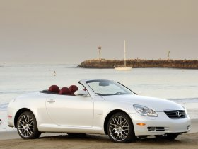 Ver foto 1 de Lexus SC 430 Pebble Beach Edition 2006