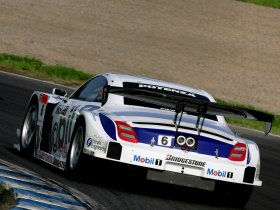Ver foto 8 de Lexus SC 430 Super GT 2006