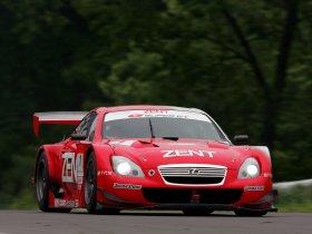 Ver foto 7 de Lexus SC 430 Super GT 2006