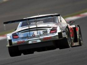 Ver foto 6 de Lexus SC 430 Super GT 2006