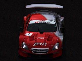 Ver foto 5 de Lexus SC 430 Super GT 2006