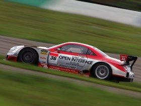 Ver foto 4 de Lexus SC 430 Super GT 2006