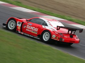 Ver foto 2 de Lexus SC 430 Super GT 2006