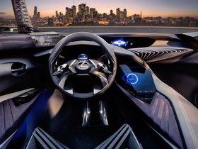 Ver foto 11 de Lexus UX Concept 2016