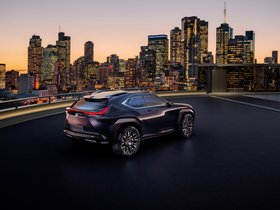 Ver foto 2 de Lexus UX Concept 2016