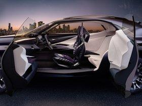 Ver foto 10 de Lexus UX Concept 2016