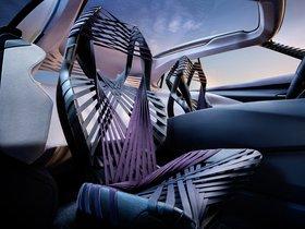Ver foto 9 de Lexus UX Concept 2016