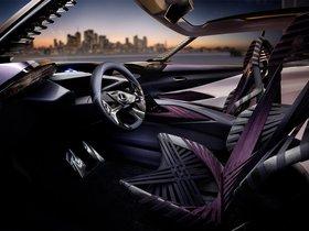 Ver foto 8 de Lexus UX Concept 2016