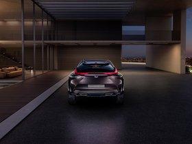 Ver foto 6 de Lexus UX Concept 2016