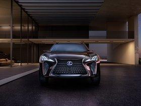 Ver foto 4 de Lexus UX Concept 2016