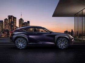 Ver foto 3 de Lexus UX Concept 2016