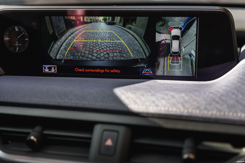 Foto 26 de Lexus UX 250h 2019