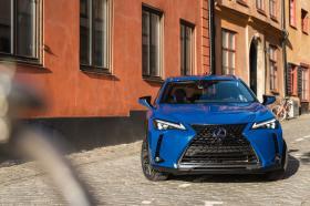 Ver foto 33 de Lexus UX 250h 2019