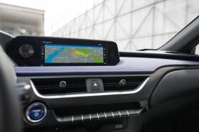 Ver foto 30 de Lexus UX 250h 2019