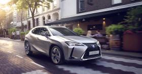 Ver foto 14 de Lexus UX 250h 2019