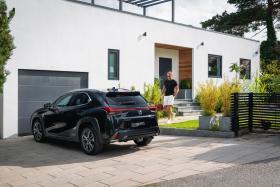 Ver foto 42 de Lexus UX 250h 2019