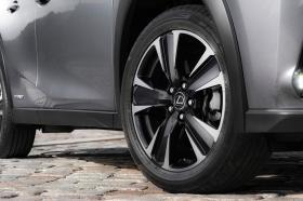 Ver foto 13 de Lexus UX 250h 2019