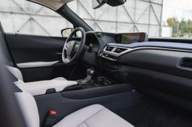 Ver foto 29 de Lexus UX 250h 2019