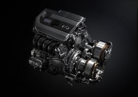 Ver foto 8 de Lexus UX 250h 2019