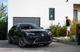 Ver foto 31 de Lexus UX 250h 2019