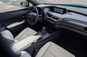 Ver foto 40 de Lexus UX 250h 2019