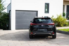 Ver foto 25 de Lexus UX 250h 2019