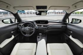 Ver foto 23 de Lexus UX 250h 2019