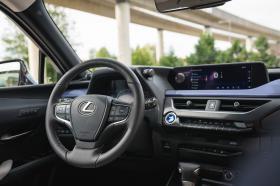 Ver foto 46 de Lexus UX 250h 2019