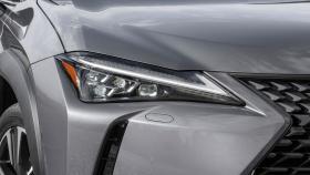 Ver foto 12 de Lexus UX 250h 2019