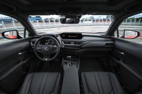 Ver foto 16 de Lexus UX 250h 2019