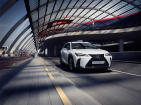 Ver foto 15 de Lexus UX 250h 2019