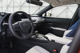 Ver foto 34 de Lexus UX 250h 2019