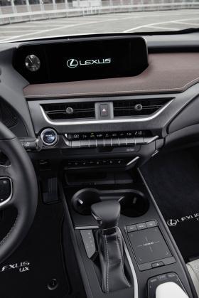 Ver foto 17 de Lexus UX 250h 2019