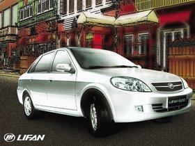 Ver foto 8 de Lifan 520 2007