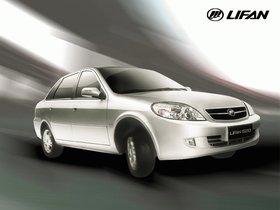 Ver foto 3 de Lifan 520 2007