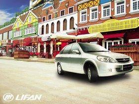 Ver foto 21 de Lifan 520 2007