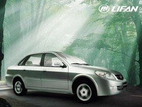 Ver foto 18 de Lifan 520 2007